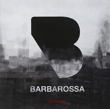 BARBAROSSA - BLOODLINES  CD NEU