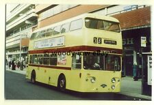 tm4965 - Leicester City Bus - PBC 106G to East Park Road - photograph
