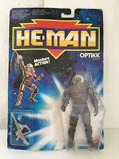 He-Man New Adventures MOTU - OPTIKK - originalverpackt + ungeöffnet