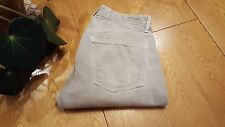 MENS CITIZENS OF HUMANITY SLIM STRAIGHT GRAY JEANS 28 X 32 NWOT...VERY NICE!