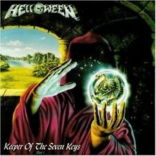 Helloween Keeper of the Seven Keys i (1987)