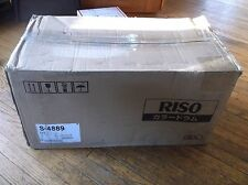 NEW IN THE BOX Riso EZ220 EZ221 Duplicator Drum Part # S4889