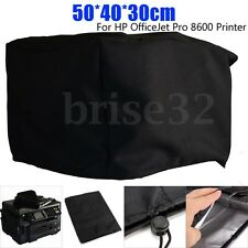 20x16x12'' Polyester-cotton Blend Dust Cover for OfficeJet Pro 8600 Printer