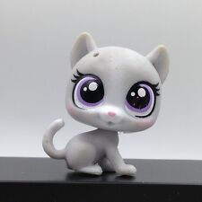 LPS mini toy original littlest pet shop  Miniature baby styles -3