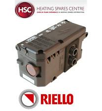 RIELLO RDB CONTROL BOX 535r se/LD 3008652 NUOVO
