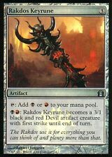 Rakdos Keyrune FOIL | NM | Return to Ravnica | Magic MTG