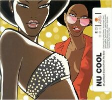 Hed Kandi - Nu Cool, Vol. 1 (2 X CD ' Rare First Edition)