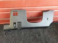 03 2004 07 05 06 NISSAN 350Z DRIVER SIDE LOWER DASH PANEL OEM