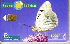 Telefonkarte Spanien gut erhalten + unbeschädigt (intern: 2415 )