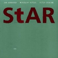 JAN GARBAREK - VITUS STAR  CD NEU