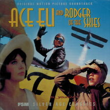 Ace Eli And Rodger Of The Skies/Room 222 - OST FSM | Jerry Goldsmith | CD