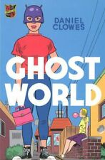 Ghost World by Daniel Clowes 9780224060882 (Paperback, 2000)