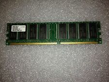 Memoria DDR Hynix HYMD116645A8-H AA 128MB PC2100 266MHz CL2.5 184-Pin
