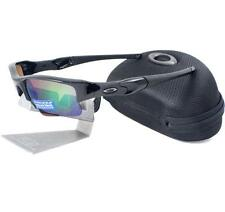 Oakley OO 9009-09 POLARIZED FLAK JACKET XLJ Prizm Shallow Water H20 Sunglasses