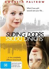 Sliding Doors (DVD, 2011)