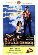 Son of Belle Starr (DVD, 2015)