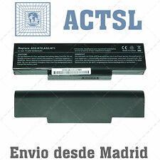 BATTERY for ASUS N73S A32-N71 10.8V  6-cells