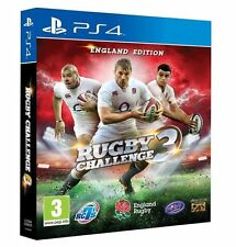 RUGBY CHALLENGE 3 - PS4 - NEW & SEALED - UK RELEASE - IN STOCK NOW!!!