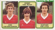 366 VAN DEN DUNGEN VAN RETHY VAN EYCK BERINGEN.FC STICKER FOOTBALL 1983 PANINI