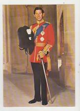 Royalty,U.K.,H.R.H.Prince Charles,Uniform of Colonel in the Welsh Guards,c.1970s