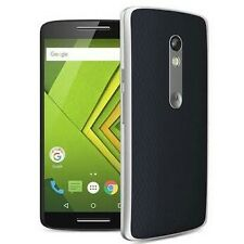Moto X Play With (Black) 32gb |6 Months warranty|Open box|EXPANDABLE UPTO 128GB