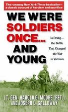 We Were Soldiers Once... and Young : Ia Drang - The Battle Tha (FREE 2DAY SHIP)