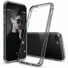 iPhone 7 Case | Ringke FUSION Clear Shock Absorption Drop Protective Case