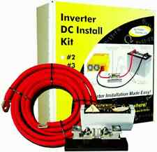 GP-DC-KIT3 GO POWER INVERTER INSTALL KIT