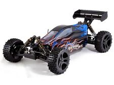 1:5 Rampage XB-E Electric X-treme Buggy Brushless Motor Off Road 4WD 2.4GHz New