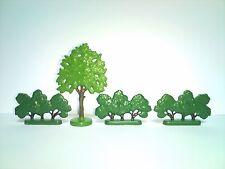 Lego lot arbres vintage accessoire /  tree