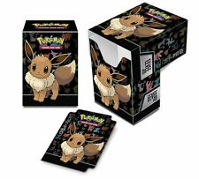 Deck Box Ultra Pro ~ Pokemon - Eevee