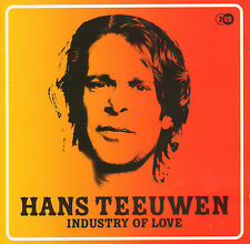 HANS TEEUWEN ‎– Industry Of Love (2-CD 2004)