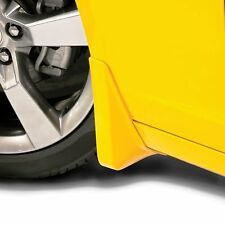 92214929 Chevrolet Camaro Front & Rear Rally Yellow Splash Guards by Chevrolet