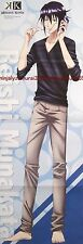K missing kings / Tokyo Ghoul √A poster promo anime project official long reishi