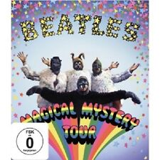 THE BEATLES - MAGICAL MYSTERY TOUR  BLU-RAY  CLASSIC ROCK & POP  NEU
