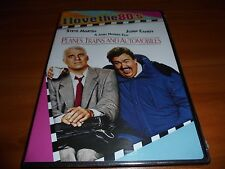 Planes, Trains and Automobiles (DVD, 2008) NEW Steve Martin, John Candy