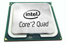 Intel Core 2 Quad CPU Q8300 2.5GHz 4M Cache SLGUR Socket 775  Processor