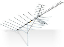 Channel Master TV Antenna VHF/UHF/FM HD Outdoor Long Range 100 Miles CM-3020