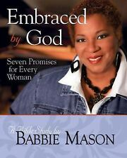 Embraced by God Bible Study Participant Book : Seven Promises for Every Woman...