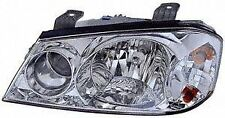 Headlight Assembly Left/Driver Side Fits 2001-2002 Kia Optima/Magentis