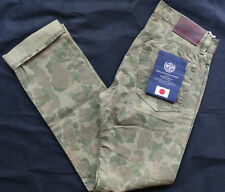 "Denim & Supply Ralph Lauren World Selvedge Project "" JAPAN"" STRAIGHT Gr 34/34"