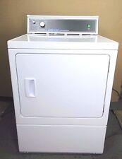 2014 Girbau Econ O Dry JDE807 8.2KG Commerical Tumble Dryer Laundry Machine