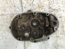 Triumph T120 T110 T100  TR6 Used Inner Gearbox Cover