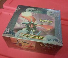 Pokemon EX Dragon Frontiers Booster Box 36 packs sealed new English