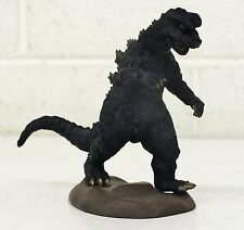 "Godzilla TOHO 2002 X-Plus 3.25""h Resin Figurine Toy"