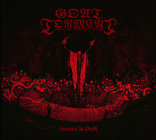 Goat Torment - Sermons to Death Digi CD