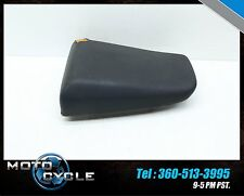 03 2003 SUZUKI SV1000  SV 1000 REAR PASSENGER SEAT CUSHION S43