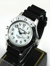 RUSSIAN VOSTOK DIVER AMFIBIAN WR200 Men's Automatic WATCH #120813 NEW
