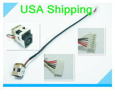DC power charging jack cable wire for HP G62-a10EV G62-a10SA G62-a10SB G62-a10SE