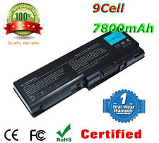 9 Cell NEW Battery PA3536U-1BRS For Toshiba Satellite Pro P200 P300D P305D L350D